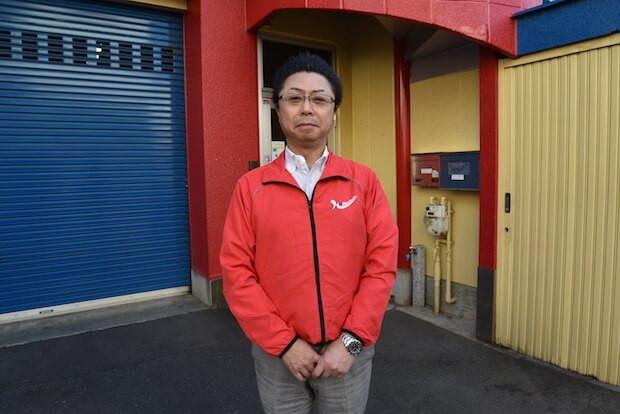濱野 慶一 先生