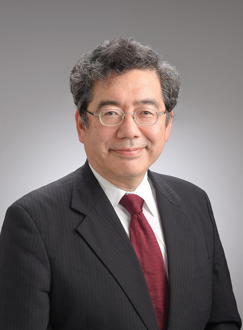 松原 仁 先生