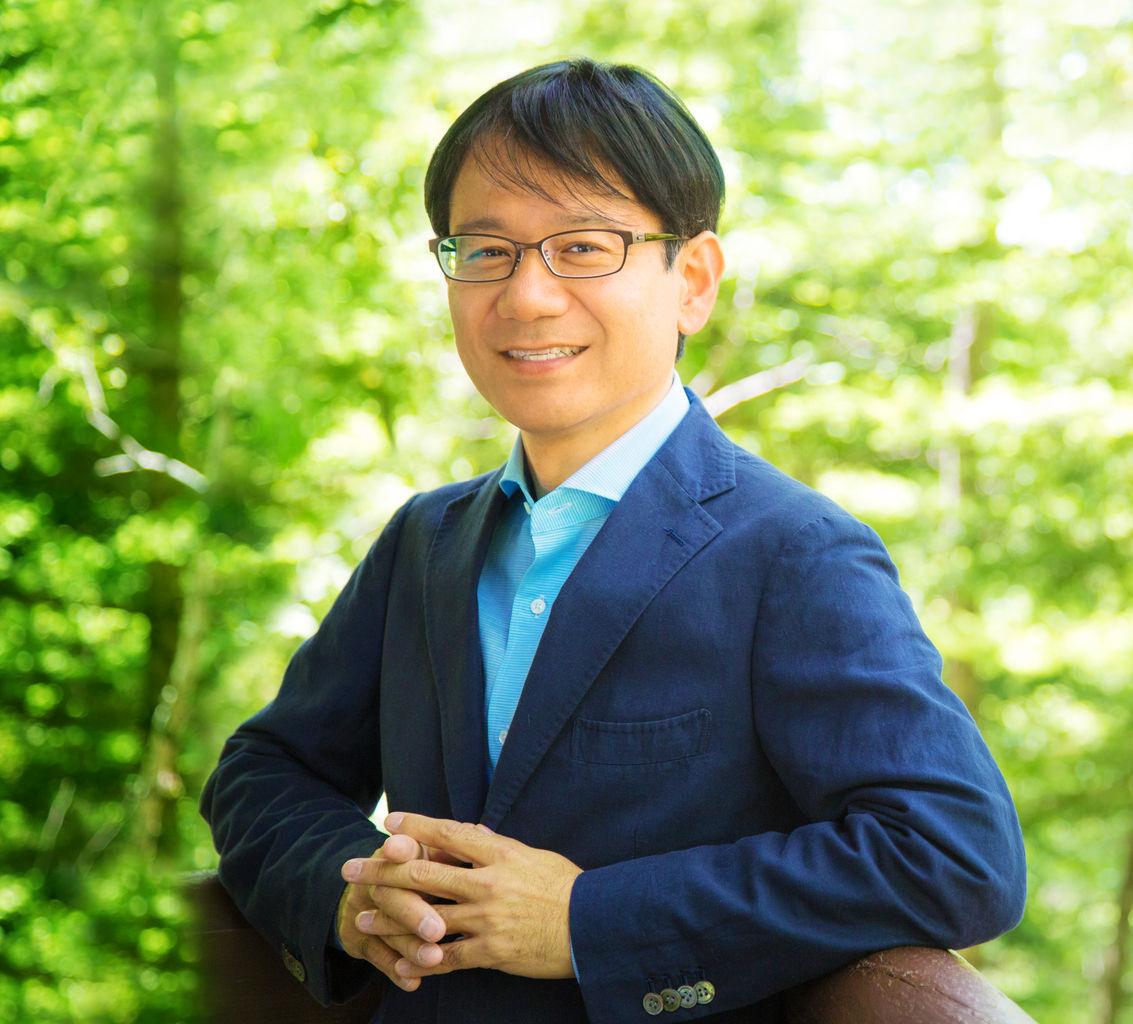 鈴木寛先生
