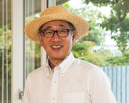 鈴木 晴彦 先生